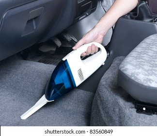 Car Vacuum Cleaner Images Stock Photos Vectors Shutterstock