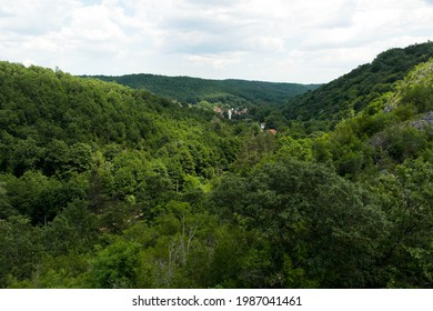 A small village at the foot of the Strandzha Mountain