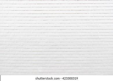 small white brick