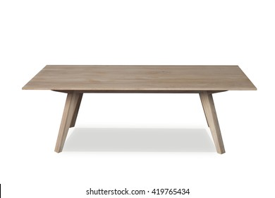 Coffee Table Isolated Stock Illustrations Images Vectors