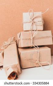 Small xmas gifts
