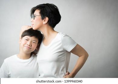 Aasian Mam suku puoli