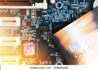Credit Card Cracked Images, Stock Photos & Vectors