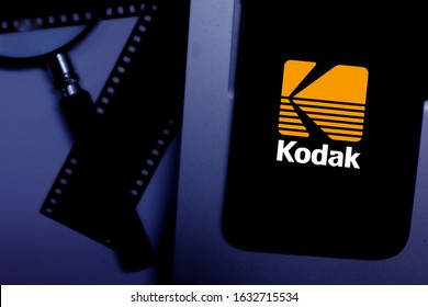 Eastman Kodak Images Stock Photos Vectors Shutterstock