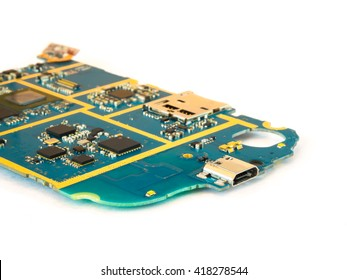 Mobile-motherboard Images, Stock Photos & Vectors | Shutterstock