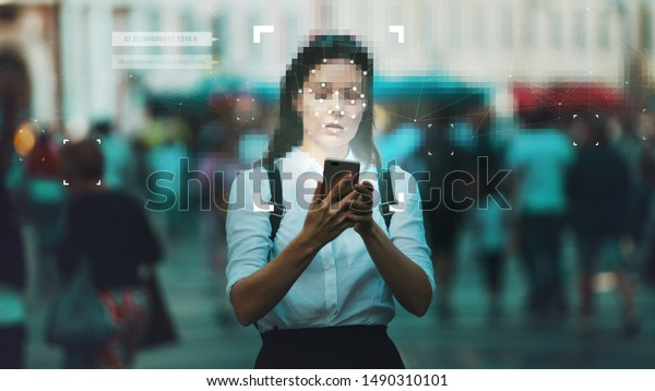 Smart technologies in your smartphone, collection and analysis of big data about person through mobile services and applications. Identification and privacy in context of modern digital technologies.