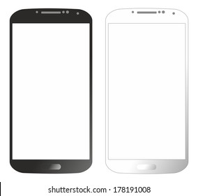 smartphone frame