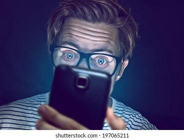 Smartphone Junkie
