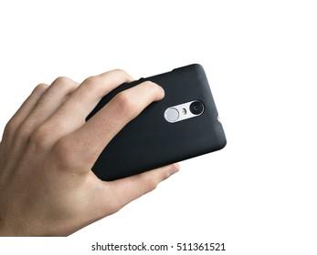 smartphone scanning