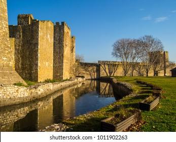 The Smederevo Fortress