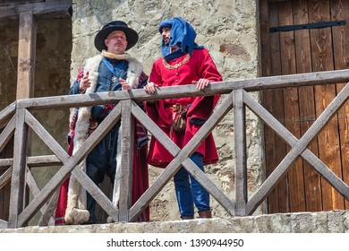 14th Century Clothing Images, Stock Photos & Vectors   Shutterstock
