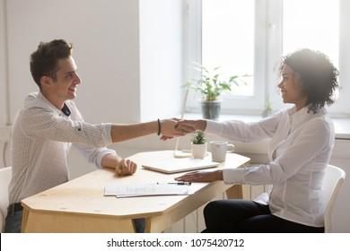 REALTOR dating klient