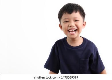 Boy Asian