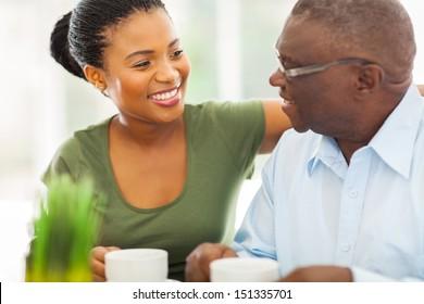 Speed Dating Chicago afrikansk amerikansk