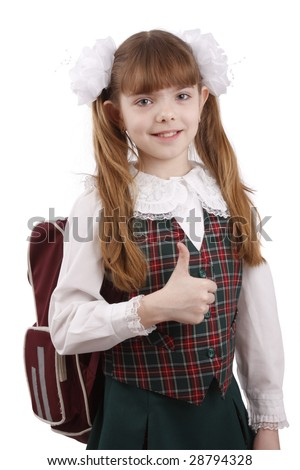 Young little girl pic school images 783