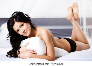 Women big ones nud