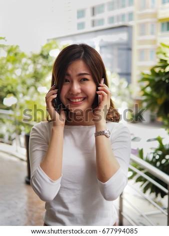 thai girl on girl