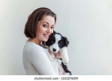 Woman with Huge Dog Images, Stock Photos & Vectors | Shutterstock