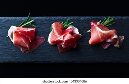 smocked pork