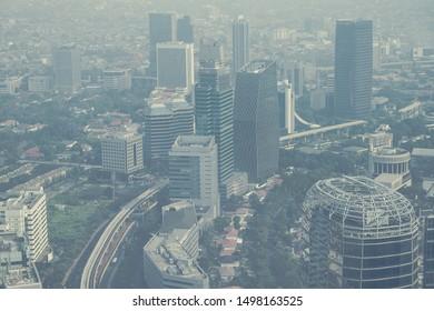 Jakarta hastighet dating