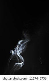 Smoke is colloidal. Particles of solid or liquid Spread in the presence of gas in the air [1] is released when the material is burned or caused by a process of changing the chemical composition by hea