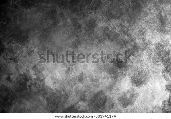 smoke concrete wall