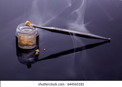 Smoke and Dabs, Cannabis Hash Oil