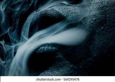Smoke harm health and the people around you.