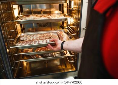 Smokehouse Restaurant Images, Stock Photos & Vectors