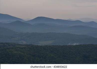Smokey Mountain Vista 5