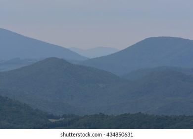 Smokey Mountains Vista 4
