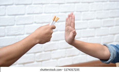 smoking is bad for our health. It's harm every organ of the body. Smoking causes most percent of lung cancer. We need to stop smoking. Anti, and say no with it.