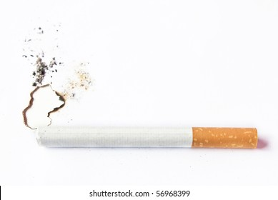 Smoking Burn Life Property Stock Photo (Edit Now) 56968399