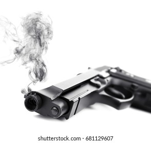 Smoking Gun Images, Stock Photos & Vectors | Shutterstock
