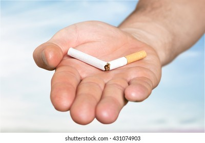 Smoking Issues.