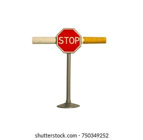 Smoking STOP!