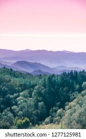 Smoky Mountains Tennesee