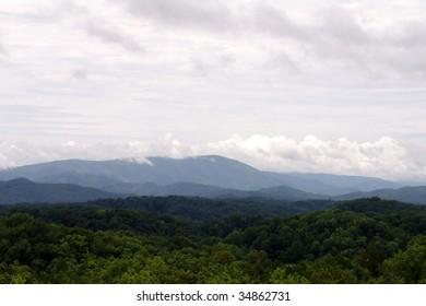 Smoky Mountains Tennesse