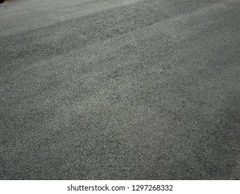 smooth asphalt road texture