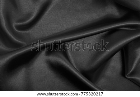 c431345778449 Smooth elegant dark grey silk or satin texture can use as abstract  background. Luxurious background