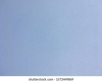 Smooth white concrete wall background and texture