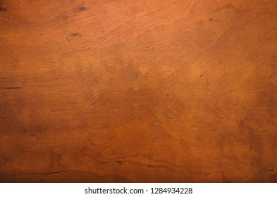 Smooth wooden background, nutural brown wooden texture.