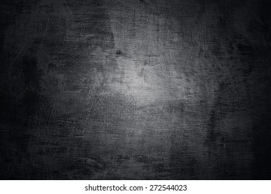 Smudged Greytone Grunge Background
