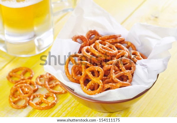 snack for beer