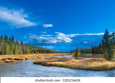 The Snake River is a major tributary of the Columbia River and has its headwaters just inside Yellowstone on the Two Ocean Plateau. Various stretches of this important river have had at least 15 names