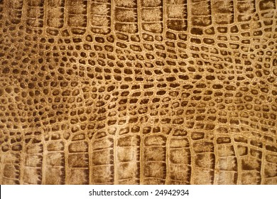snakeskin or crocodile texture for background