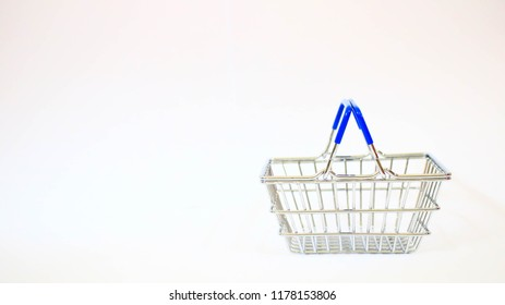 bb392227638 Snapdeal Online Utility Cart Shopping Mall Centres Fashion Store Isolated  on white background. Side view