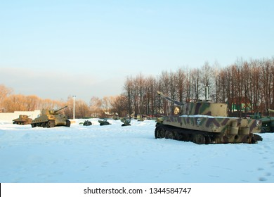 Tiger Tank Images, Stock Photos & Vectors | Shutterstock