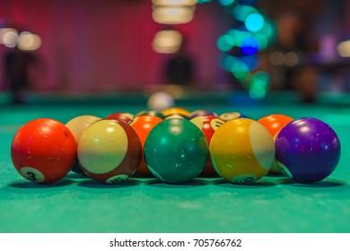 Pool Darts Images Stock Photos Vectors Shutterstock
