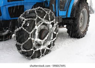 Snow Chains Images, Stock Photos & Vectors   Shutterstock